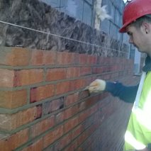 AB BUILDING SERVICES LTD trainning an apprentice